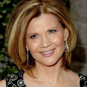 Markie Post Hairstyles women over 45