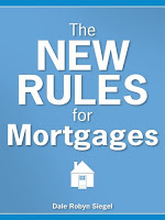new rules for Mortgages cover