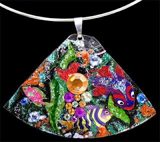 CD Jewelry Art delivers Eco-friendly Elegance this Holiday !