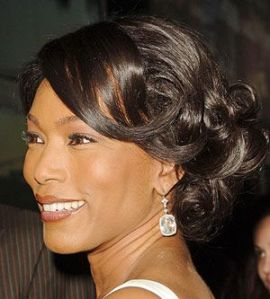 Tremendous Updos And Hairstyles For Women Over 45 January 2010 Short Hairstyles Gunalazisus