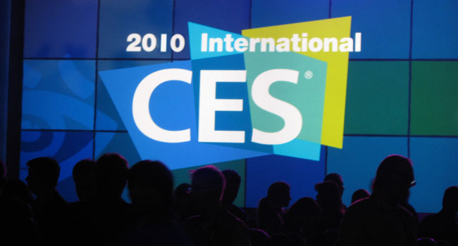 Complete Idiot's Guide–Books to Complement–2010 CES