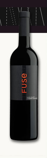 Light Up Valentine's Day with FUSE Wine :Review