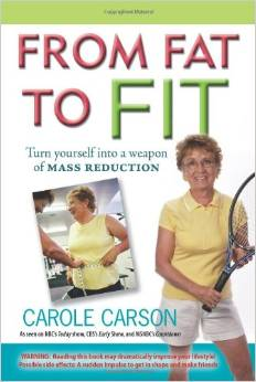 From Fat to Fit–Women over 45–2010 1st quarter Book Review