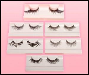 Kymaro Glitz & Glam Eyelashes