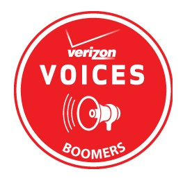 Verizon Voices Boomers