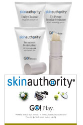 Skin Authority, California Blooms and South of France newest Blogmania Sponsors