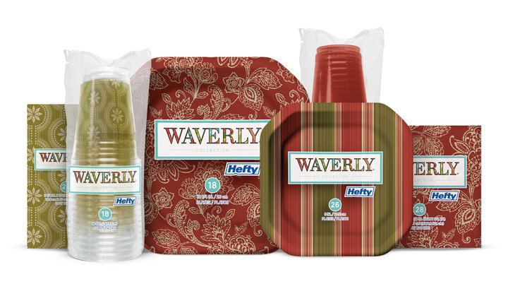 Waverly  for the Holidays with a Special Treat for YOU!