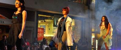 2011 CES Fashionwear Fashion Show
