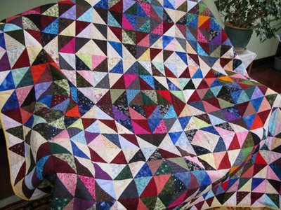 Reader Feature: Barbara Corbitt, Quilter