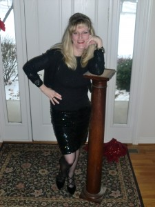 Still BLonde After all these YEars Outfits modeled by Women over 45