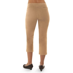 Elizabeth Cotton Twill tan