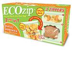 Ecozip bags 150