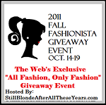 Fall Fashionista 150 3