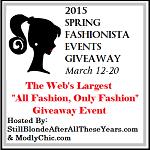Spring 2015 Fashionista