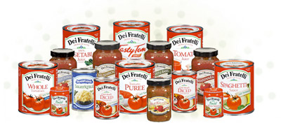 Dei Fratelli Tomato Products Gift Basket Review