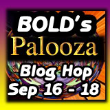 Palooza button