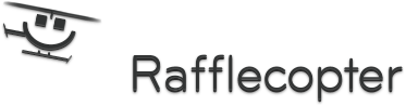 Rafflecopter Data: Helping PR firms to Justify giveaways and reviews!