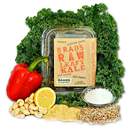 Brads Raw Foods