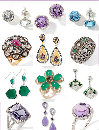 rarities fine jewelry with carol brodie review
