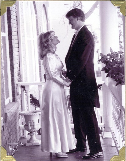 Wedding picture small