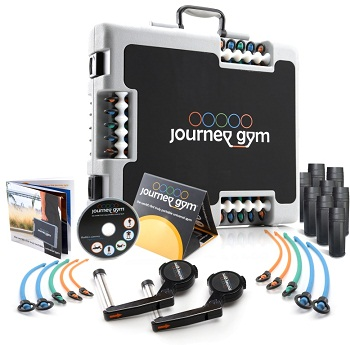 Portable Journey Gym Review