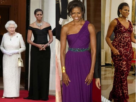 Michelle-obama-gowns