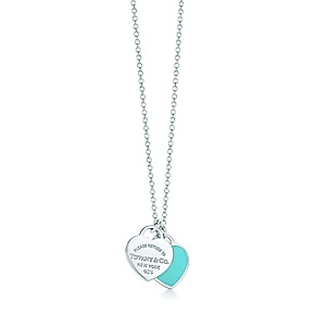 Tiffanys Necklace