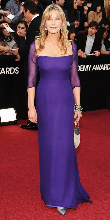 Bo Derek Oscars 2012