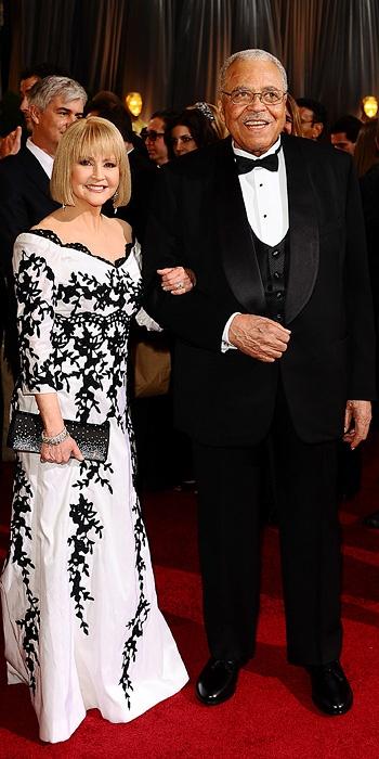 cecelia Hart Oscars 2012