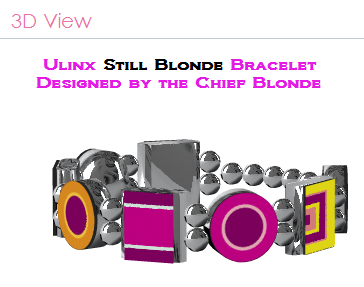 ULINX Magnetic Jewelry Review