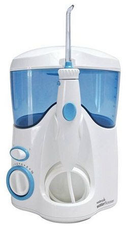 Waterpik Ultra Water flosser Review, Alternative Dental Floss Method