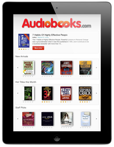 how to delete books from ipad cloud