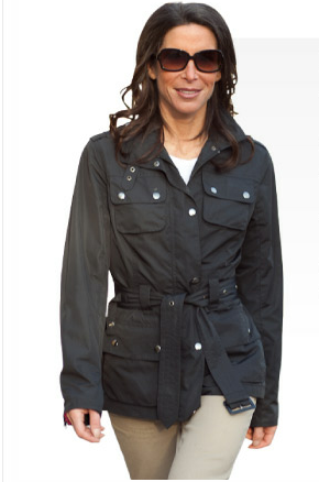 SCOTTEVEST MOLLY JACKET