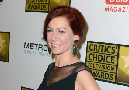 Carrie Preston 45 Hairstyles for Women over 45