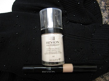 Revlon Primer face and lip