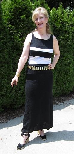 marlaWynne belt