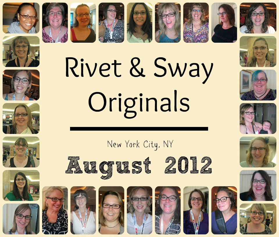 Rivet and Sway