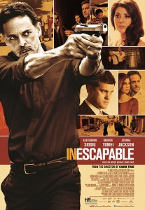 INESCAPABLE_TIFF_Poster_Movies_Featuring_Women_Over_45