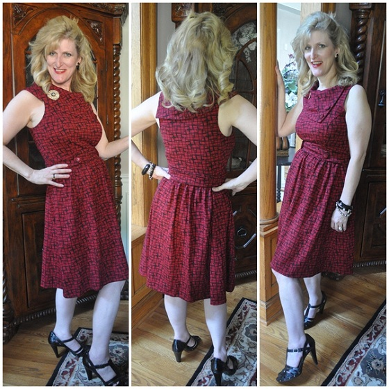 eshakti dress review 2