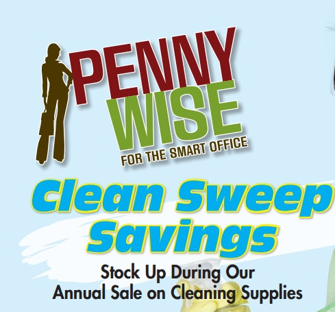 Penny Wise Clean Sweep Review