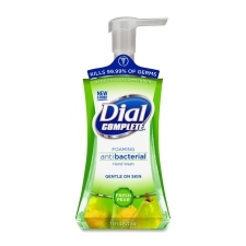 Dial Foaming Soap