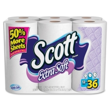 Scott Bath Tissues Penny Wise Office supplies