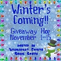 Winter's Coming Giveaway Hop