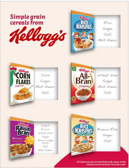 kellogg's seed to spoon