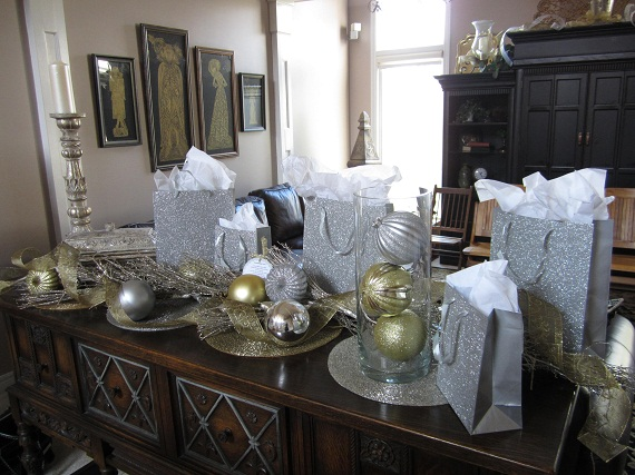 Holiday Bridal Shower Cleaning Tips