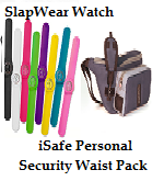 slap wear and iSafe 2