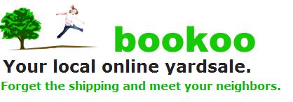 bookoo Logo