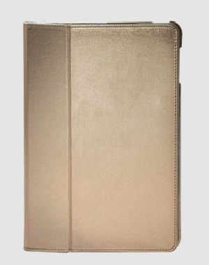 Mobile Expressions Review rose Gold Ipad folio