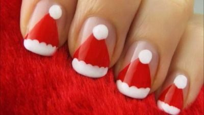 Santa Manicure