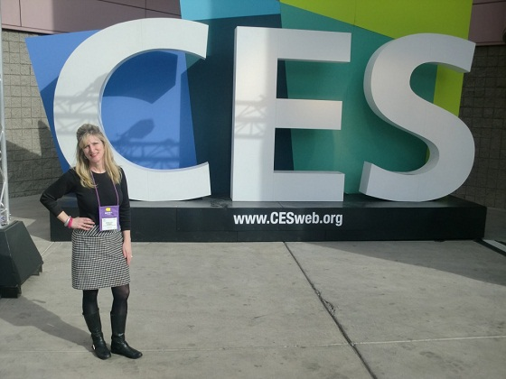 When is the International CES 2016? Consumer Electronics Show 2016